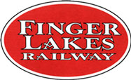 Finger Lakes Railway Logo